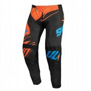 Shot Devo Ventury MX Trousers Orange/Cyan